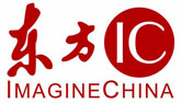 Imagine China Logo