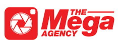 The Mega Agency Logo